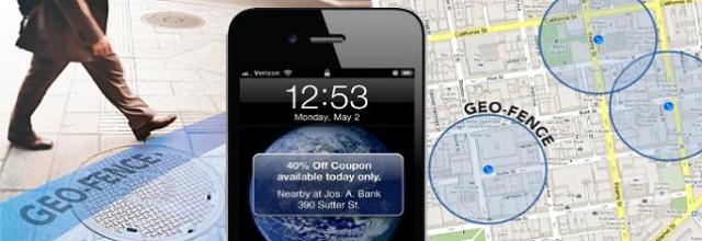 GEO-Fencing Using Innovative SMS, NOT Apps ~ SMS Broadcasts Mobile Marketing